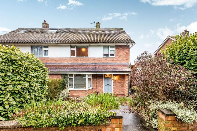 3 bed property for sale in Bramble Rise, Brighton