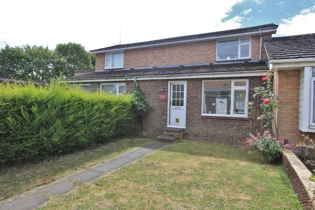 2 bed terraced house for sale in Appletrees, Bar Hill, Cambridge