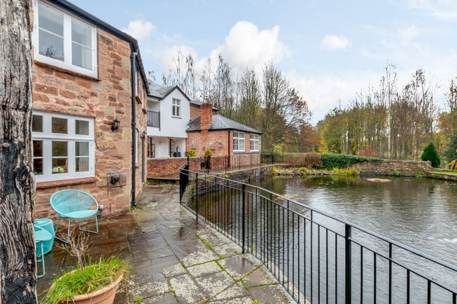 Thumbnail Cottage to rent in Pontshill, Ross-On-Wye