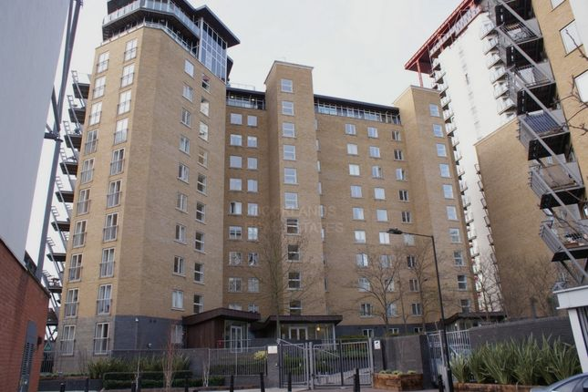 Photo 7 of Naxos Building, Hutchings Street, Docklands E14