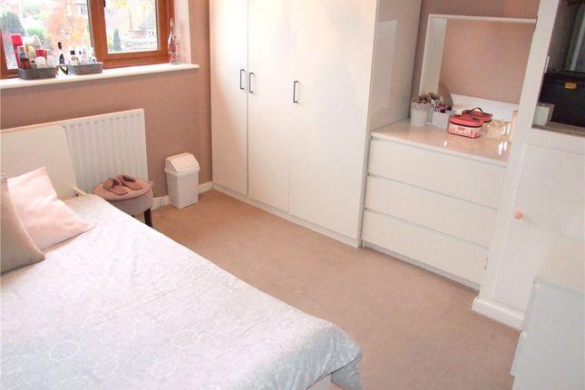 Bedroom Two of Arundel Drive, Spondon, Derby DE21