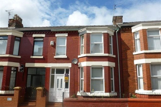 Thumbnail Property to rent in Burwen Drive, Walton, Liverpool