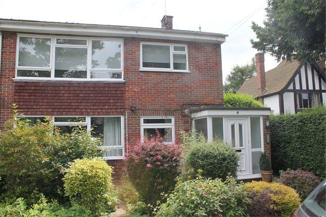 Thumbnail Maisonette to rent in Chesham Road, Amersham, Buckinghamshire