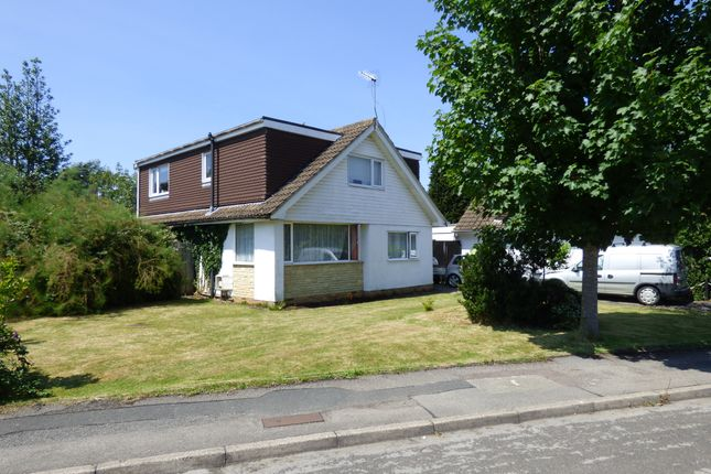 Thumbnail Detached house for sale in Beaufort Road, Frampton Cotterell, Bristol