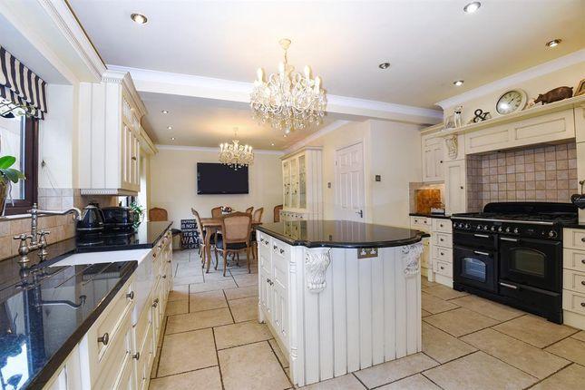 Dining Kitchen of Meadow Garth, Bramhope, Leeds LS16