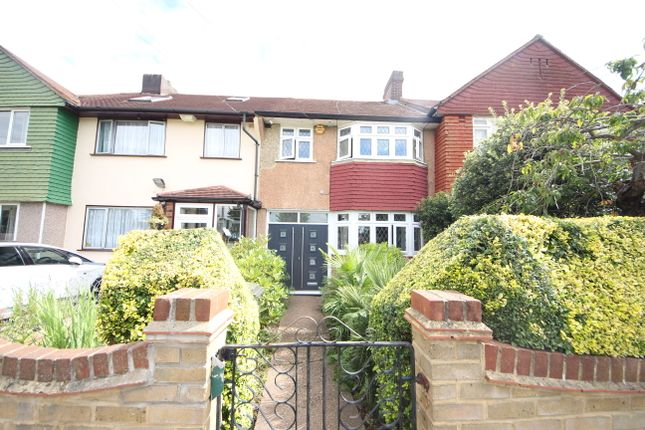Thumbnail Property to rent in Otford Crescent, Crofton Park