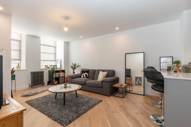 Thumbnail Flat for sale in Queensway House, 57 Livery Street