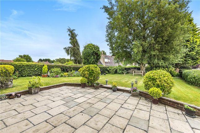 Garden of Portnells Lane, Zeals, Warminster, Wiltshire BA12