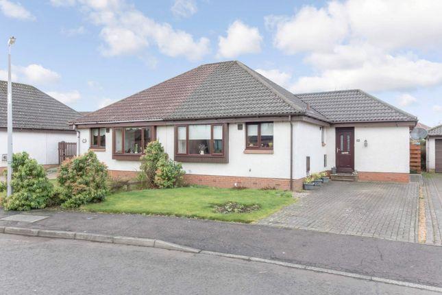 Thumbnail Semi-detached bungalow for sale in Lathro Park, Kinross