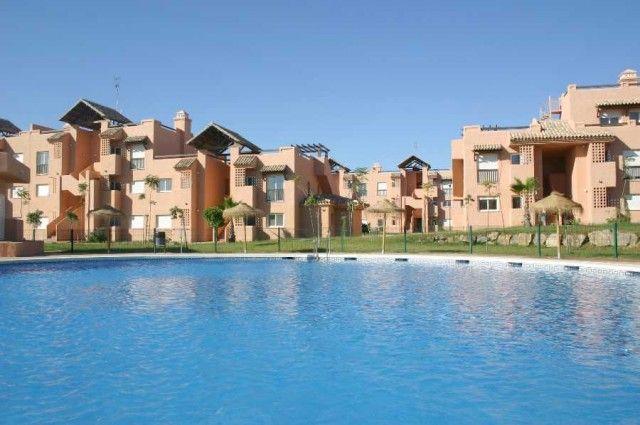 View Of Complex of Spain, Málaga, Casares, Casares Playa