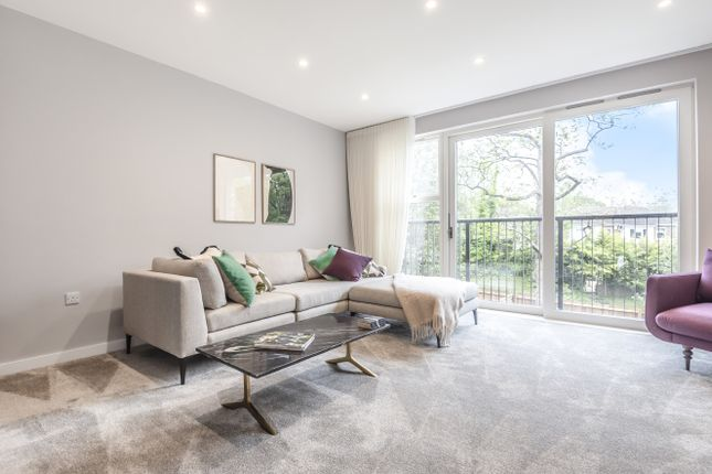 Thumbnail Terraced house for sale in Exeter Place, London
