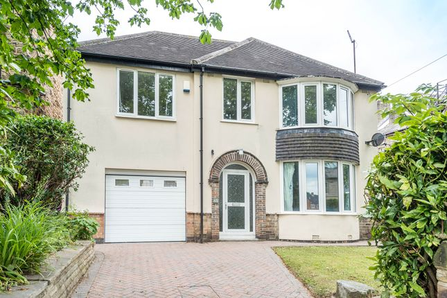 Thumbnail Detached house for sale in Rutland Park, Sheffield