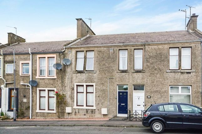 Thumbnail Flat to rent in Landel Street, Markinch, Glenrothes