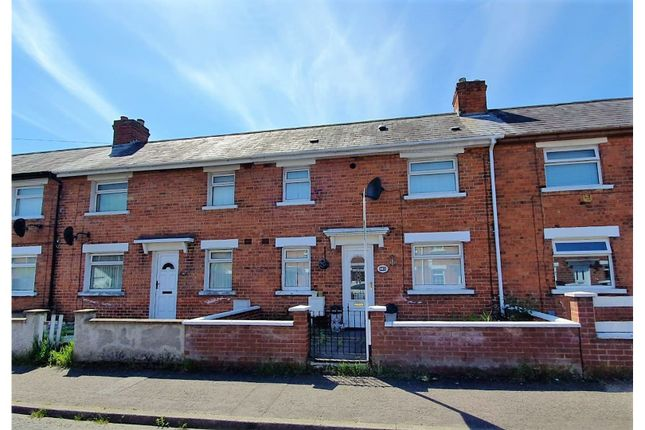 Thumbnail Terraced house for sale in Seascape Parade, Belfast
