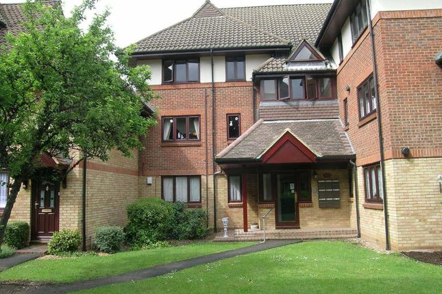 Thumbnail Flat to rent in Star Holme Court, Star Street, Ware