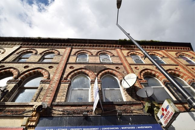 Thumbnail Flat to rent in Flat 1, Wilmslow Road, Manchester