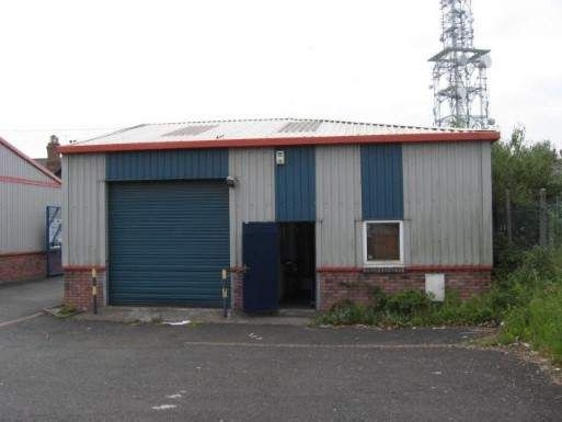 Commercial property for sale in Petteril Terrace, Units 1-3, Carlisle