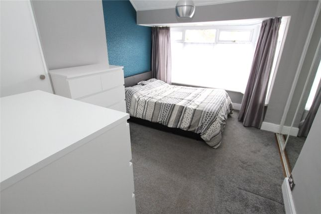 Bedroom One of Harcourt Avenue, Blackfen, Kent DA15