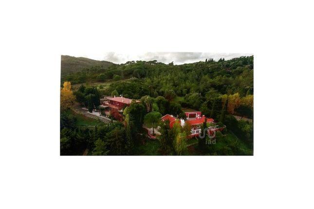 Thumbnail Finca for sale in Setúbal Municipality, Portugal