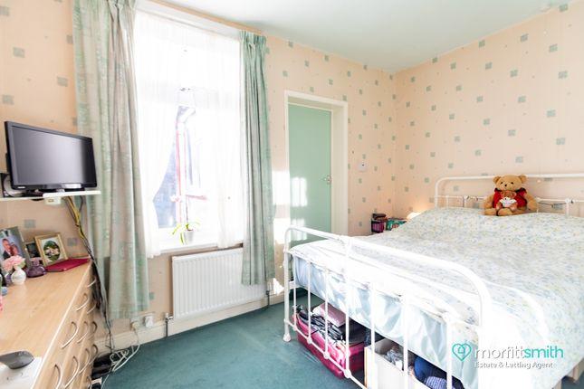 Bedroom 2 of Haughton Road, Sheffield S8