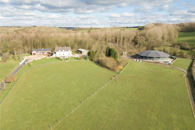 Thumbnail Property for sale in Uttoxeter Road, Stone, Staffordshire