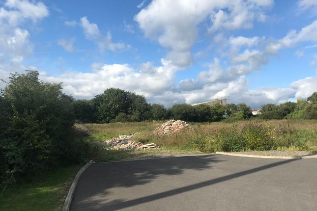 Thumbnail Land to let in Heol Mostyn, Village Farm Industrial Estate, Pyle, Bridgend