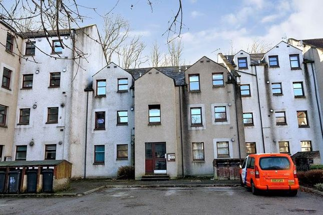 Thumbnail Flat for sale in Millside Terrace, Peterculter