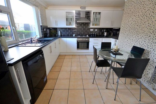 Thumbnail Property for sale in Ash Court, Cleethorpes, North East Lincolnshire