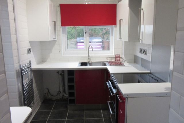 2 bedroom end terrace house to rent in Clayton Street, Landore, Swansea.