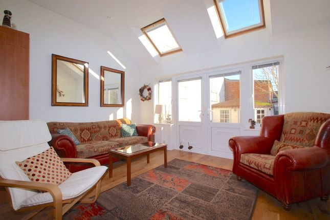 Thumbnail Semi-detached house to rent in Monmouth Road, Oxford