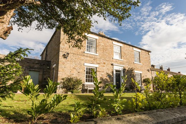 Thumbnail Detached house for sale in Frosterley House, Front Street, Frosterley, County Durham