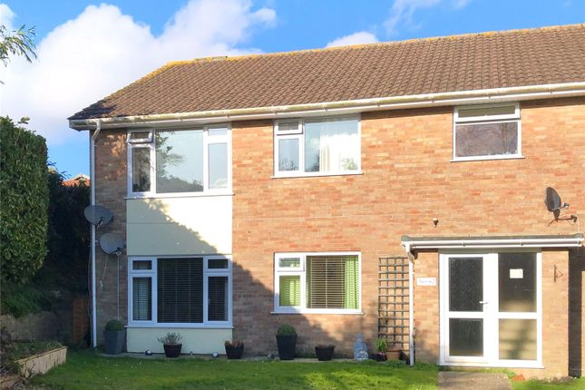 2 bed flat to rent in South Road, Corfe Mullen, Wimborne BH21