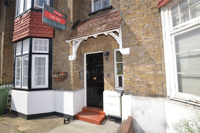 Thumbnail Flat to rent in The Avenue, Sunbury-On-Thames, Surrey