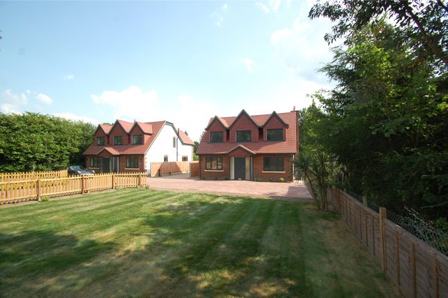 Thumbnail Detached house for sale in Goldfinch, Wexham Park Lane, Wexham