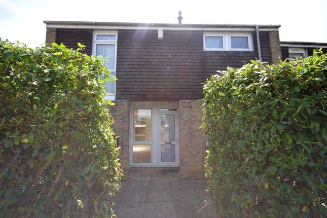 3 bed terraced house to rent in Sedgwick Court, Northampton