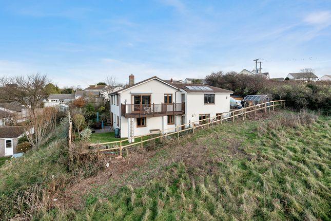 Thumbnail Detached house for sale in Portlemore Close, Malborough, Kingsbridge