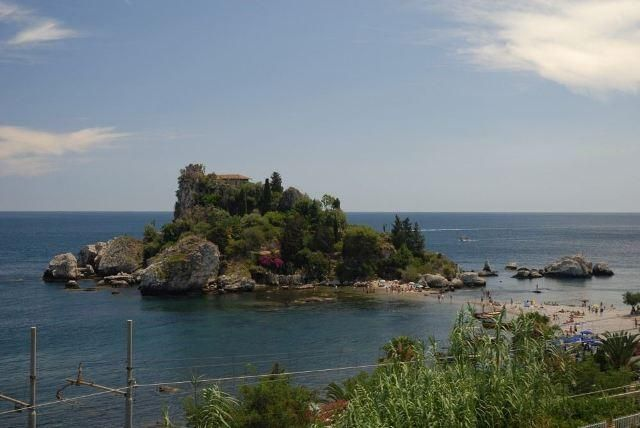 2 bed apartment for sale in Isola Bella Apartment, Taormina, Sicily, Sicily, Italy