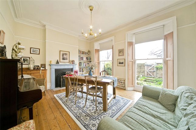 Thumbnail Terraced house for sale in Victoria Park Road, South Hackney