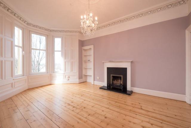 Thumbnail Flat to rent in Hermand Terrace, Shandon, 1Qz