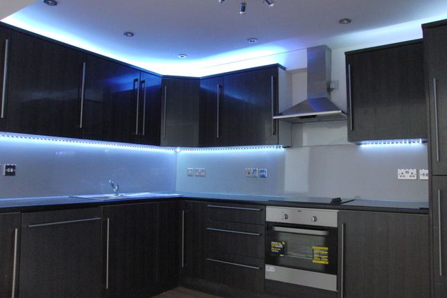 Kitchen of Buckingham Road, Stratford E15