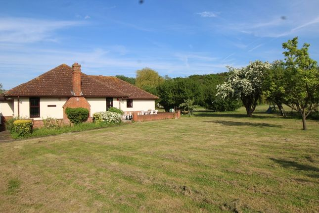 Thumbnail Bungalow for sale in Margaret Cottage Pean Hill, Whitstable