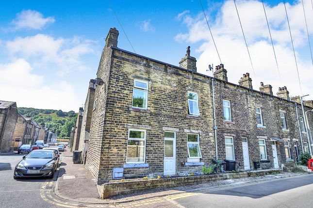 Thumbnail Terraced house for sale in Sackville Street, Todmorden