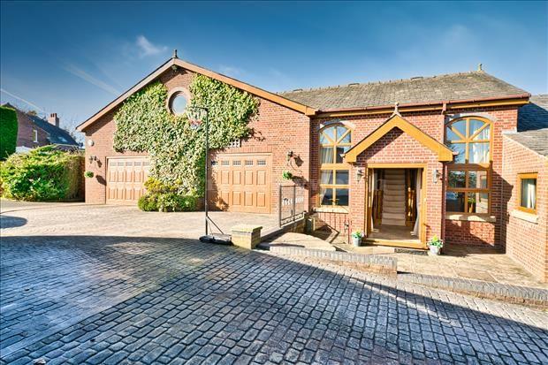 Thumbnail Property for sale in Park Lane, Poulton Le Fylde