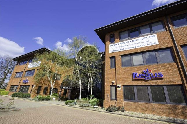 Thumbnail Office to let in Jubilee House, Brentwood (United Kingdom)