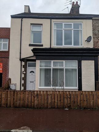 Thumbnail Property to rent in Regent Road, Gosforth, Newcastle Upon Tyne