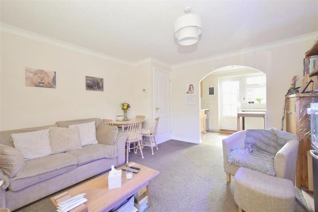 1 bed flat for sale in Fitzalan Road, Arundel, West Sussex BN18