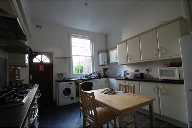Thumbnail Bungalow to rent in Ashgate Road, Sheffield