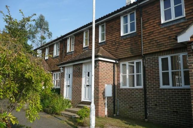 Thumbnail Property to rent in Meadow Grove, Sellindge, Ashford