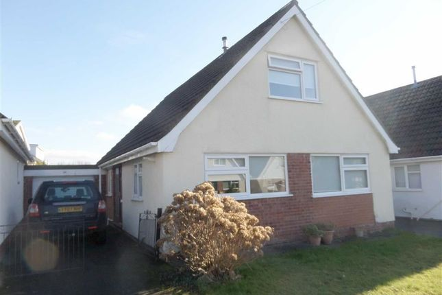 Thumbnail Semi-detached house to rent in Heol Alun, Aberystwyth