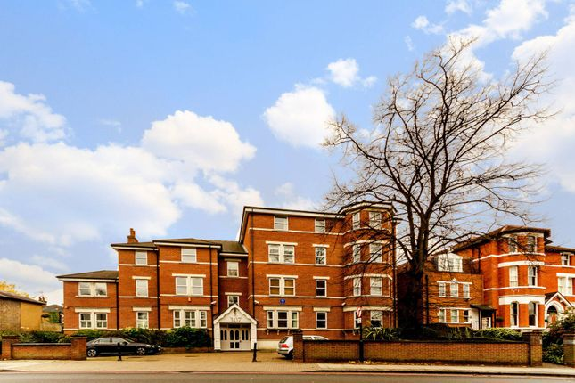 Thumbnail Flat for sale in Upper Richmond Road, West Putney
